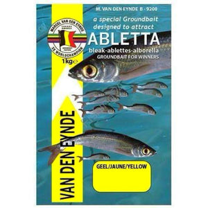 Van Den Eynde Abletta-Groundbait-Van Den Eynde-Irish Bait & Tackle