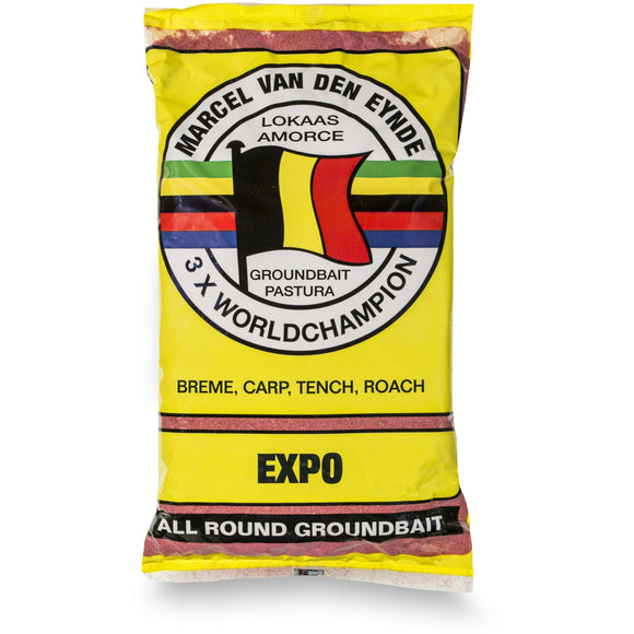Van Den Eynde - Expo-Groundbait-Van Den Eynde-Irish Bait & Tackle