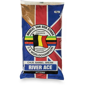 Van Den Eynde - River Ace-Groundbait-Van Den Eynde-Irish Bait & Tackle