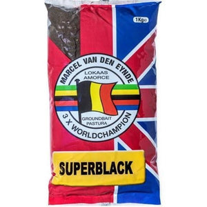 Van Den Eynde - Superblack-Groundbait-Van Den Eynde-Irish Bait & Tackle