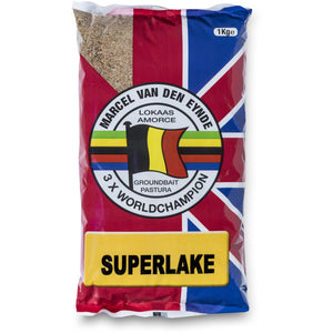 Van den Eynde - Superlake-Groundbait-Van Den Eynde-Irish Bait & Tackle