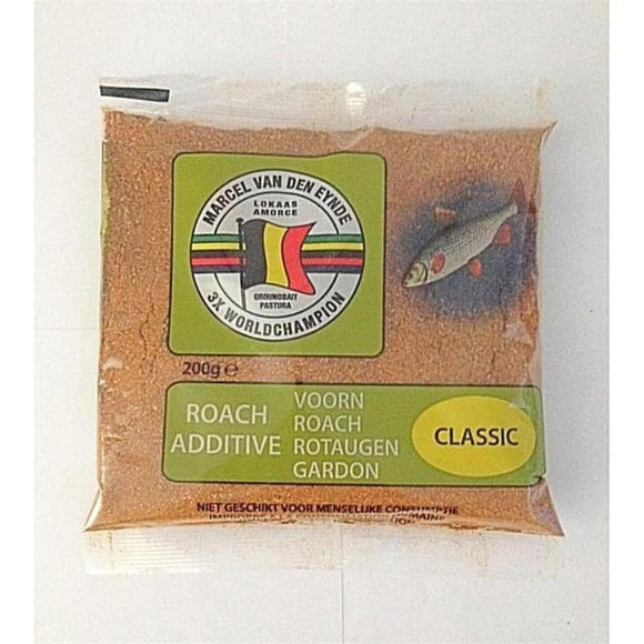 Roach Classic Additive-Powder Additive-Van Den Eynde-Irish Bait & Tackle