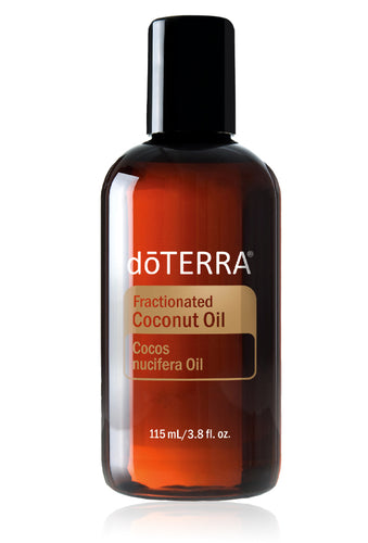 dōTERRA Fractionated Coconut Oil 115ml - Stock Your Pantry