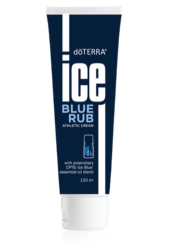dōTERRA Ice Blue Rub 120ml - Stock Your Pantry