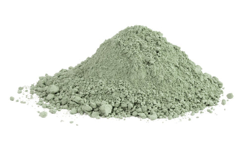 Green French Clay 100g - Stock Your Pantry