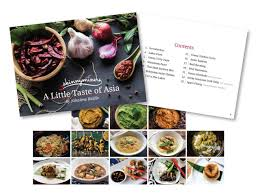 A Little Taste of Asia by Nikalene Riddle - Stock Your Pantry