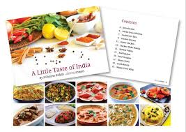 A Little Taste of India by Nikalene Riddle - Stock Your Pantry