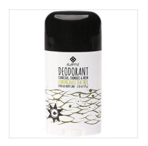 Alaffia Deodorant 75g - Stock Your Pantry