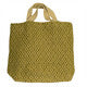 Apple Green Duck Grocer Bag - Stock Your Pantry