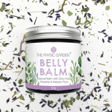 The Physic Garden - Balms & Rubs - Stock Your Pantry