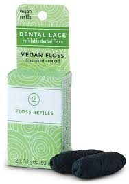 Dental Lace Refills - Stock Your Pantry