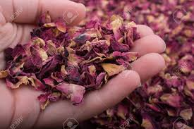 Dried Rose Flower Petals 50g - Stock Your Pantry