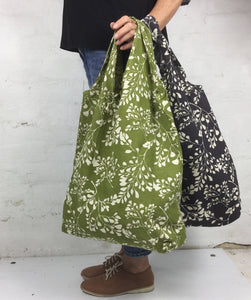 Apple Green Duck Hampi Bag - Stock Your Pantry