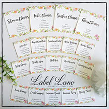 Label Lane Labels - Stock Your Pantry