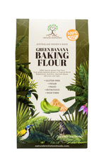 Green Banana Baking Flour - Stock Your Pantry