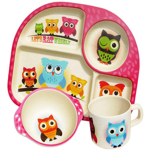 Bim Bam Boo Children's Dining Set