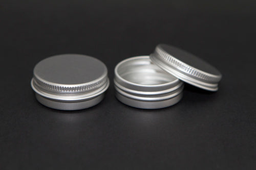 Aluminium Tins - Stock Your Pantry