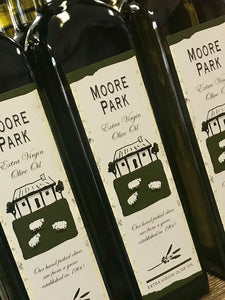 Moore Park Olive Oil 500ml - Stock Your Pantry