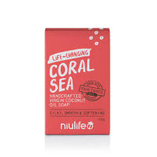 Niulife Coconut Oil Soap 100g - Stock Your Pantry