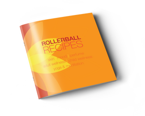 Rollerball Recipes Booklet - Stock Your Pantry