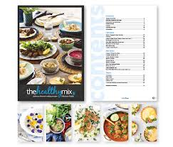 The Healthy Mix III by Nikalene Riddle - Stock Your Pantry