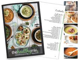 The Healthy Mix II by Nikalene Riddle - Stock Your Pantry