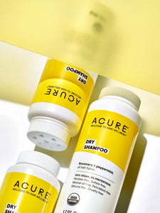 Acure Dry Shampoo - Stock Your Pantry