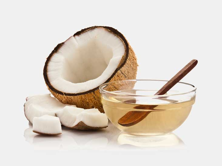 Fractionated Coconut Oil - Stock Your Pantry