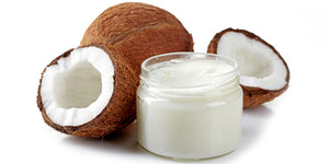 Coconut Oil 1 Litre - Stock Your Pantry