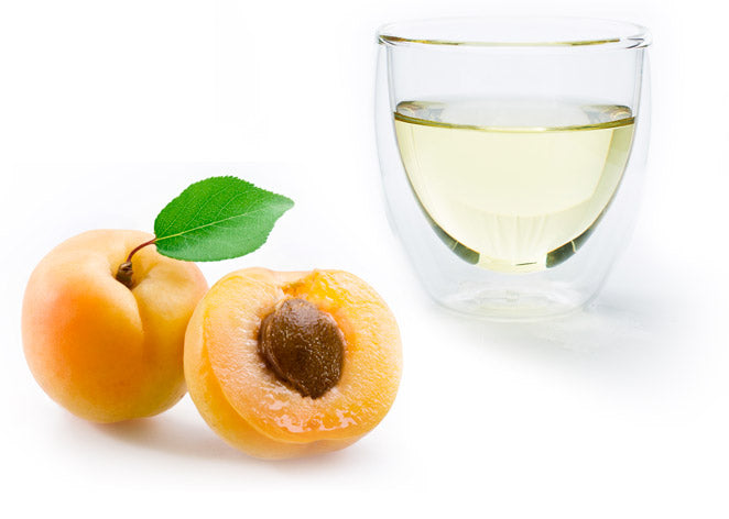 Apricot Kernel Oil 125ml - Stock Your Pantry