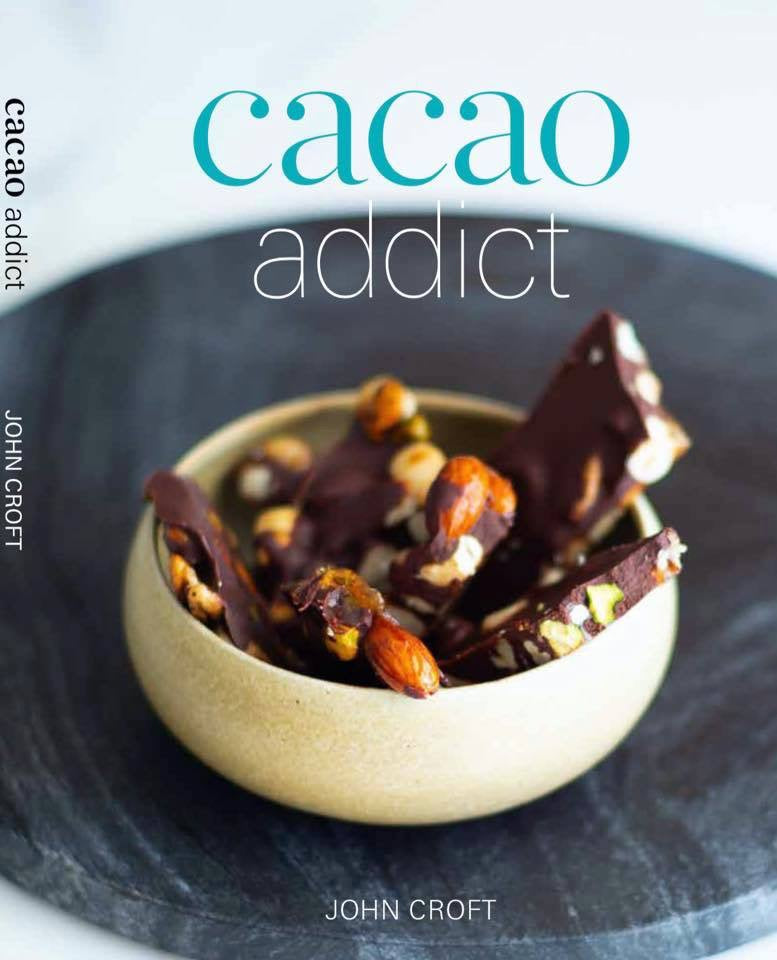 Cacao Addict by John Croft - Stock Your Pantry