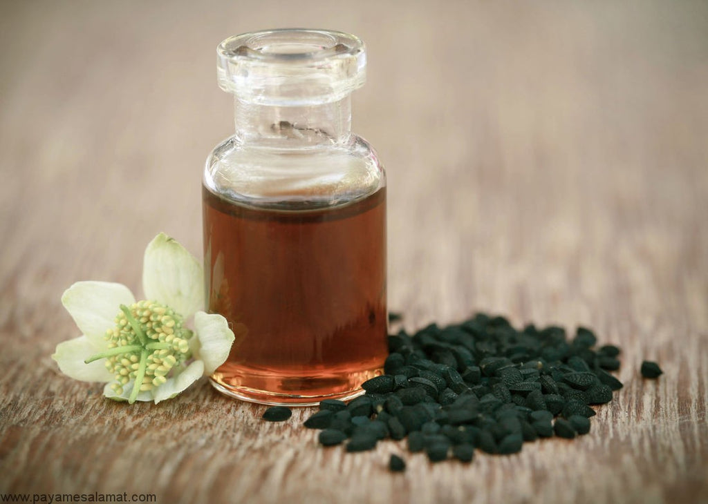 THE POWER OF VOLATILE OIL IN BLACK SEED OIL – Morganic Healing®
