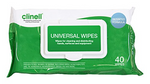 Clinell Antiseptic Wipes