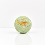 Green Tea & Lemon Bath Bomb
