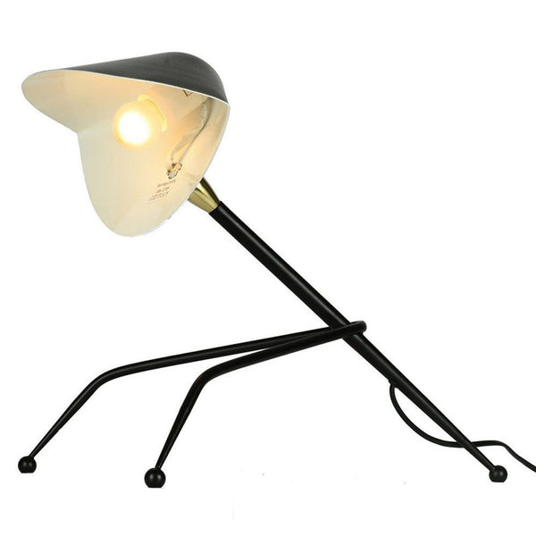 Reproduction of Mouille Tripod Table Lamp