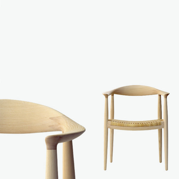Embla Chair (Sold In Pairs)