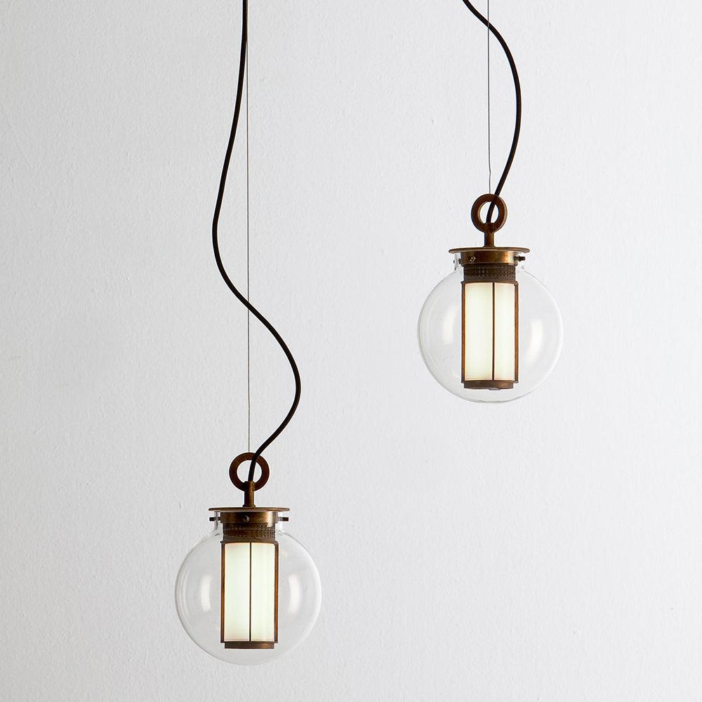Reproduction of BAI Pendant Light