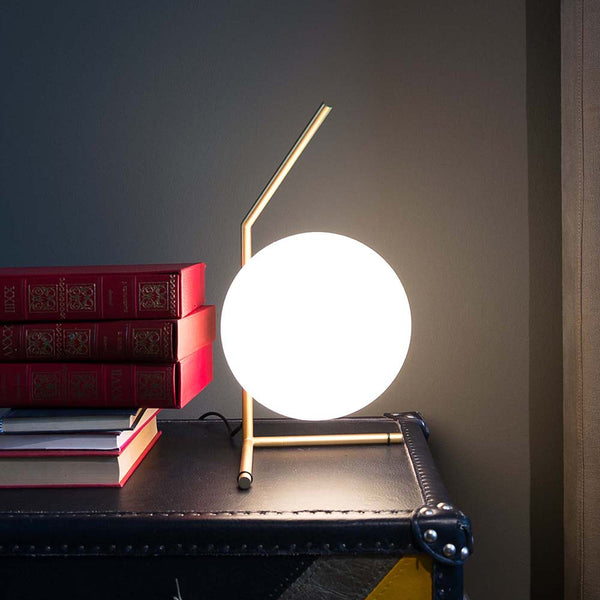 Kielo Low Table Lamp