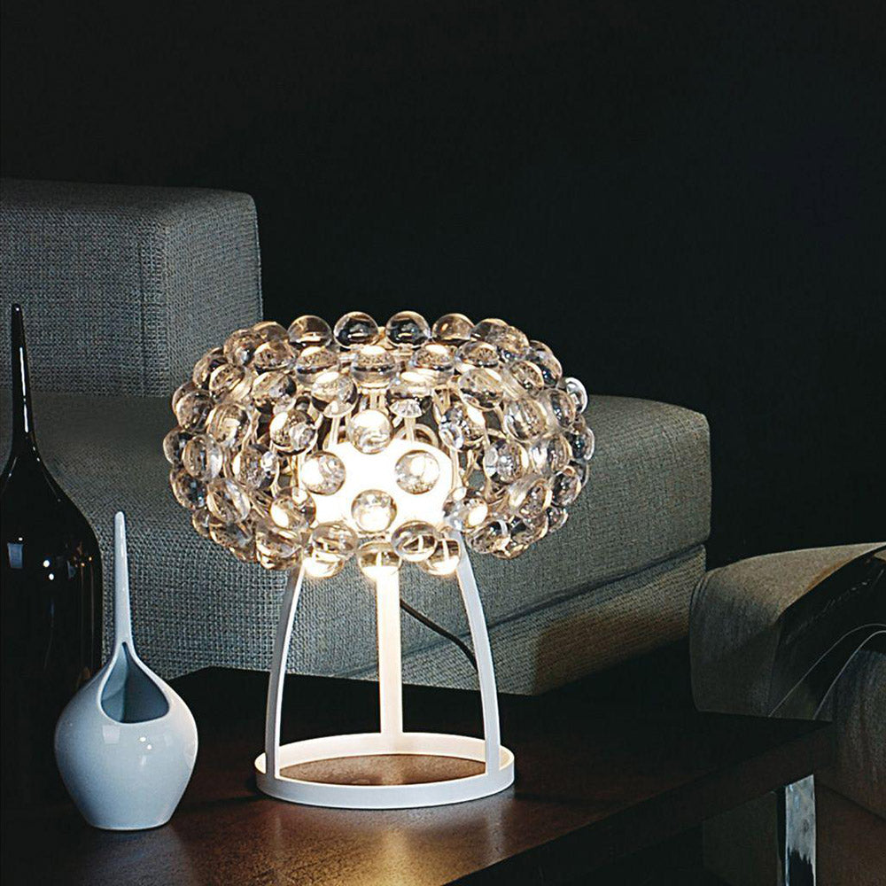 Reproduction of Caboche Table Lamp