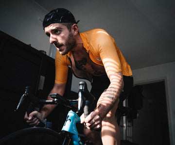 Attacus ambassadors Francis Cade and Alex Hill to attempt Zwift Double Everest to raise cash for NHS