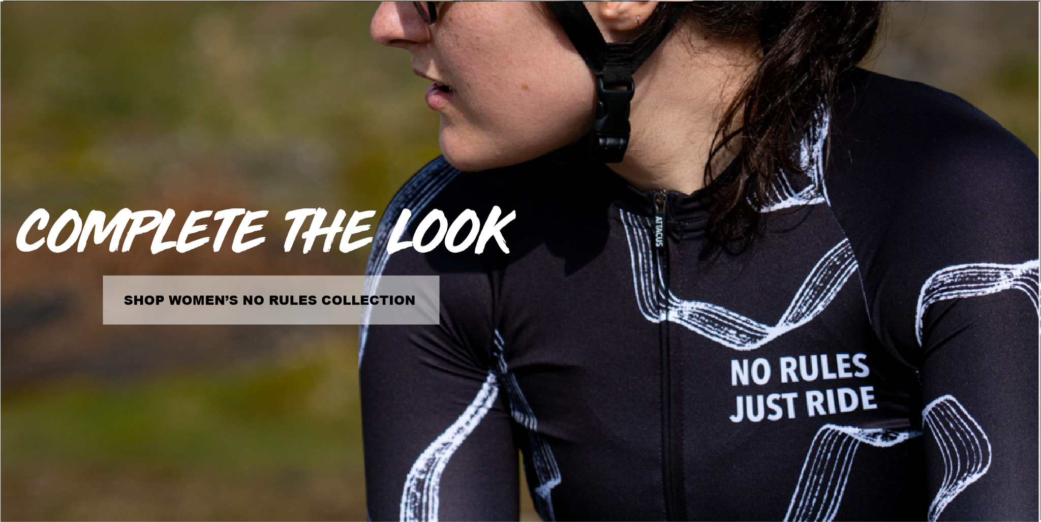 womens no rules special edition cycling kit set