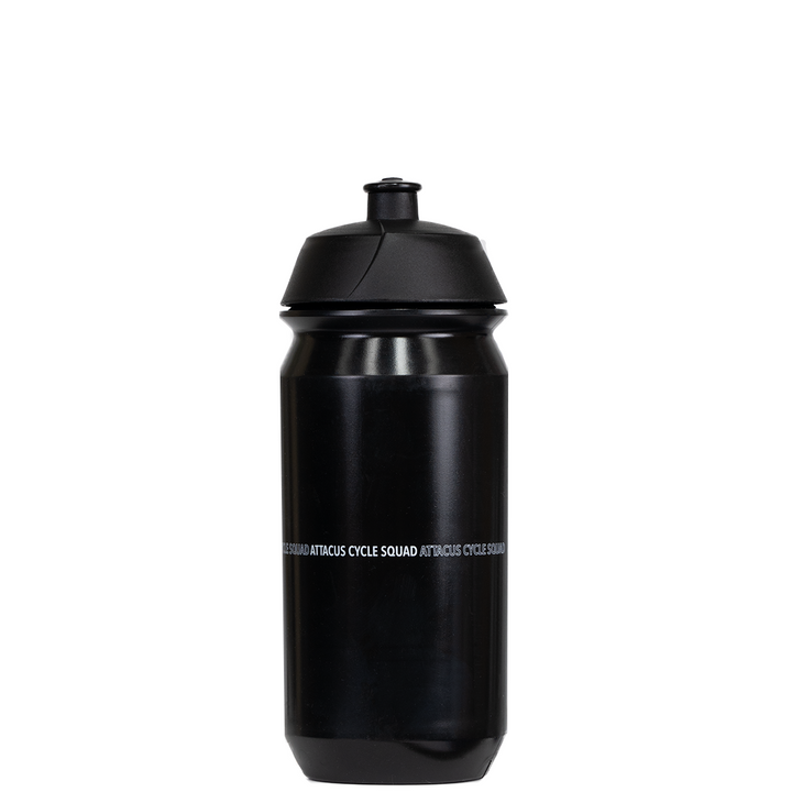 Squad Black Water Bottle 500ml
