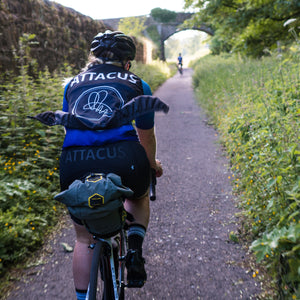 Cycle Squad Foundation Windproof Vest