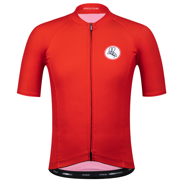 Red Foundation Jersey