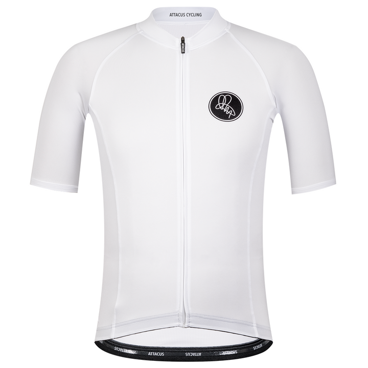 White Foundation Jersey