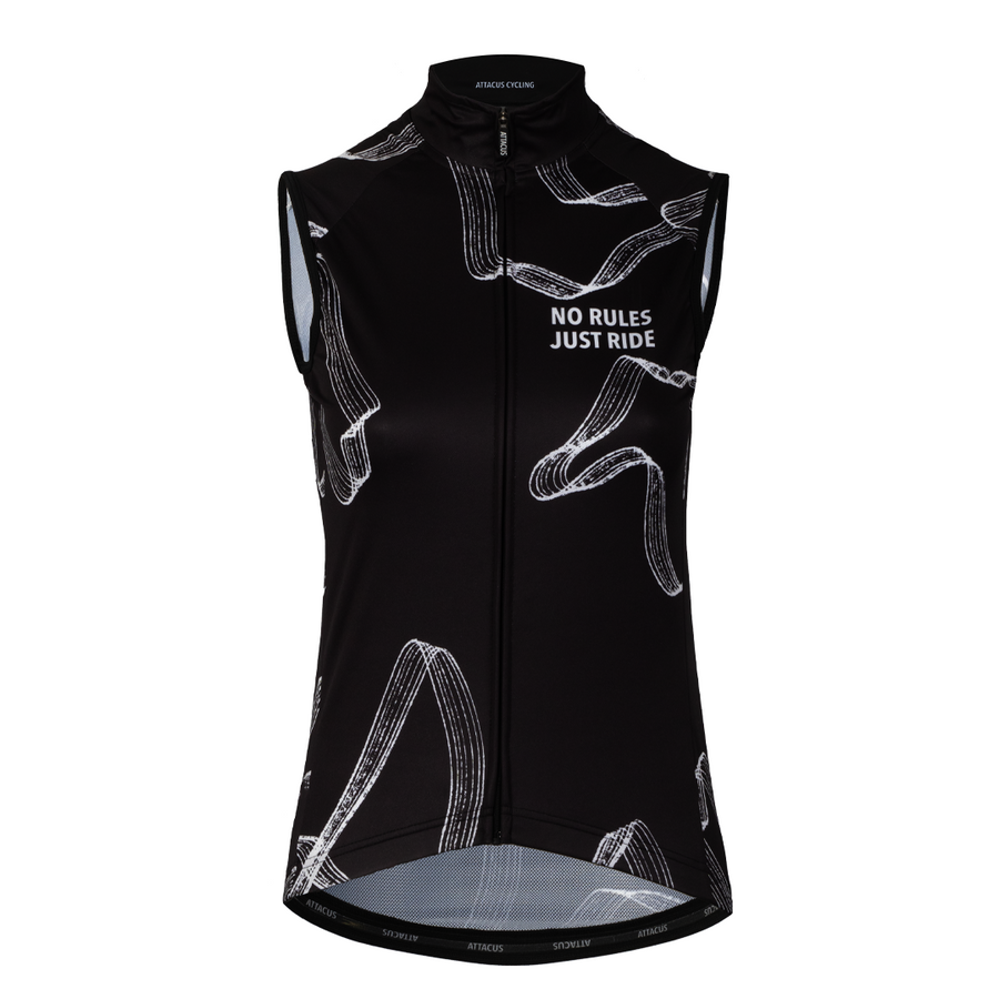 No Rules Foundation Windproof Vest