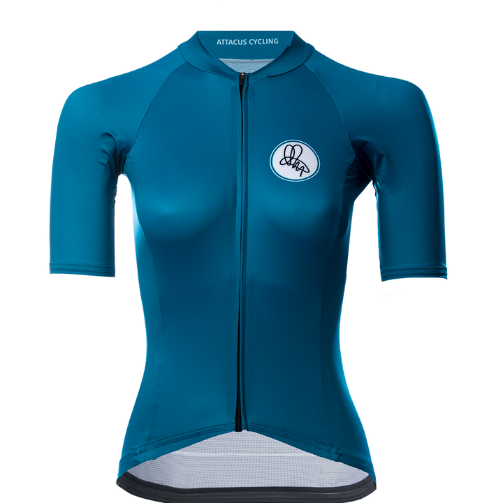 Teal Foundation Road Jersey