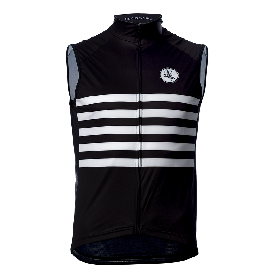 Cycle Squad Windproof Vest