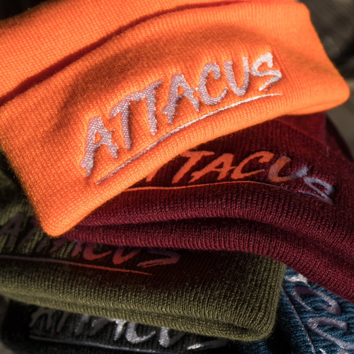 Attacus Bobble Hat