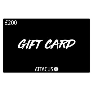 Attacus Gift Card